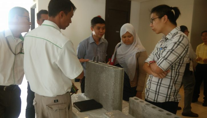 Product Talk Series Introduction Of Green Ibs Wall Panel