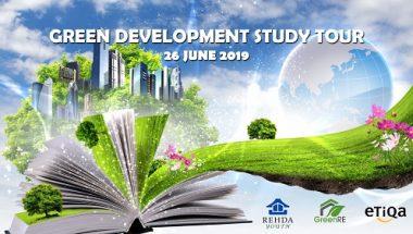 Green Development Tour